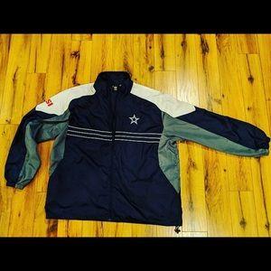 Other - 90's Vintage Dallas Cowboys Jacket